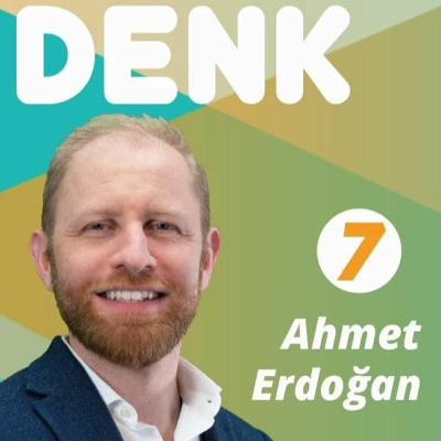 #104 Denk: In gesprek met Ahmet Erdogan