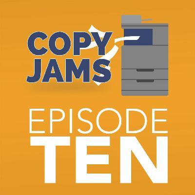 Copy Jams EP . 10 - Make it Work!  Teacher Professional Development   www.open-academy.org