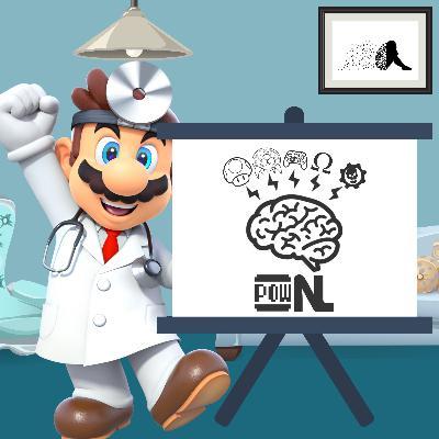Nintendo POWdcast #133 – Jogos e Mente: somos influenciados pelo que jogamos?