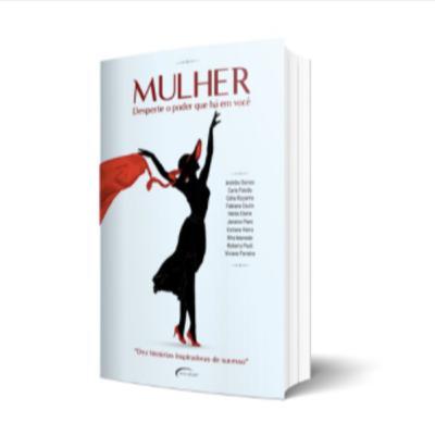 #2 Livro MULHER - O que a cineasta Elisa Elisa Tolomelli falou sobre o livro