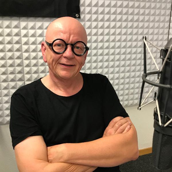 Blickpunkt Trans mit Henry Hohmann | 16. September 2018
