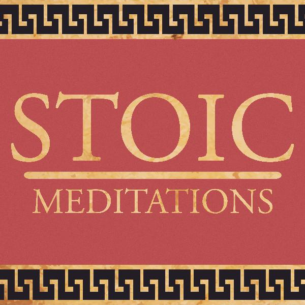 How to tell a Stoic