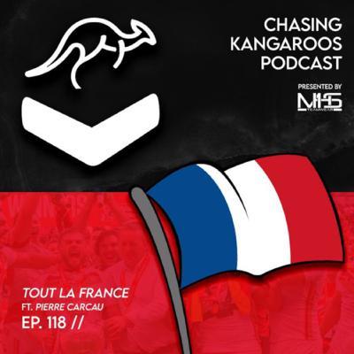 Ep #118 | Toute La France