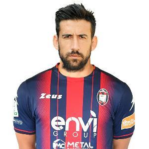 Nicolas Federico Spolli [FC CROTONE CALCIO]