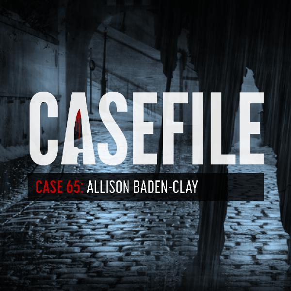 Case 65: Allison Baden-Clay