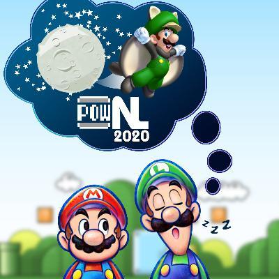 Nintendo POWdcast #102 – Sonhos para 2020