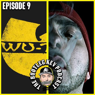 #9 - Top 10 Wu-Tang's Albums Ever, McDonalds is actually GOOD, & R-Mean