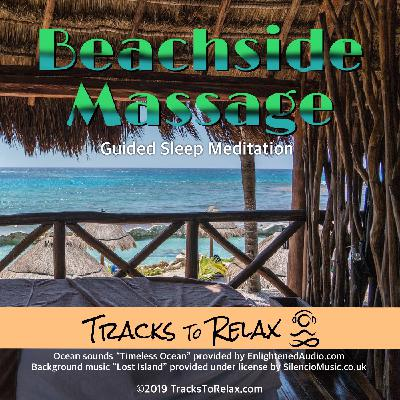 Beachside Massage Sleep Meditation