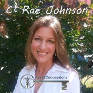 A Personal Talk With Carolyn Rae Johnson
