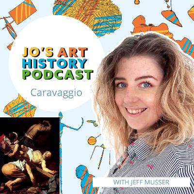 31. Caravaggio with Jeff Musser