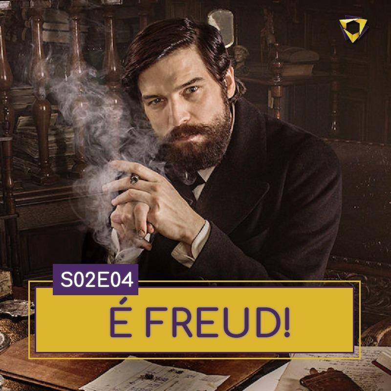 009. É Freud!