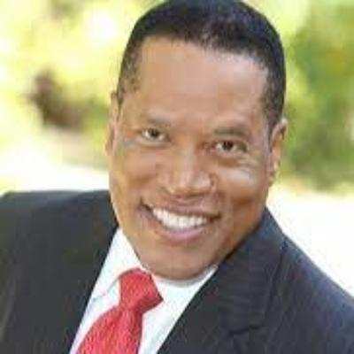 Larry Elder Joins JLP! The Sage Of South Central Takes On Gavin Newsom In The Recall Election
