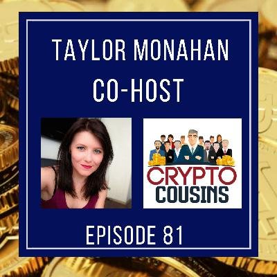 Taylor Monahan - My Crypto Wallet