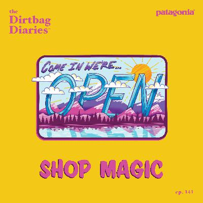 Shop Magic