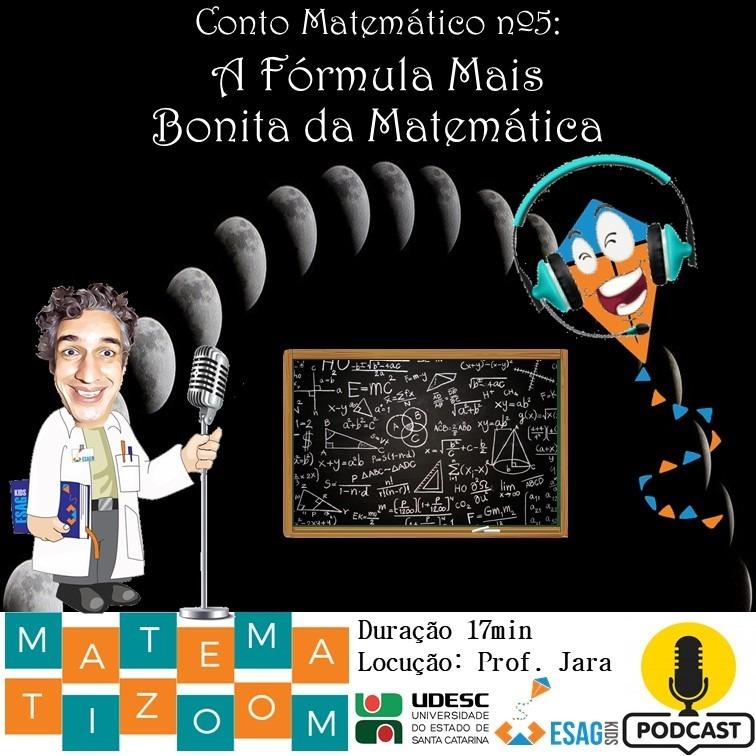 S01E05 - A Fórmula Mais Bonita da Matemática