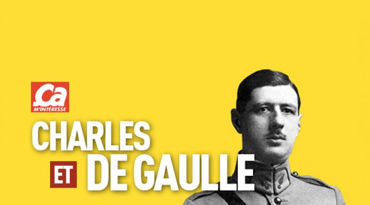 Charles et De Gaulle
