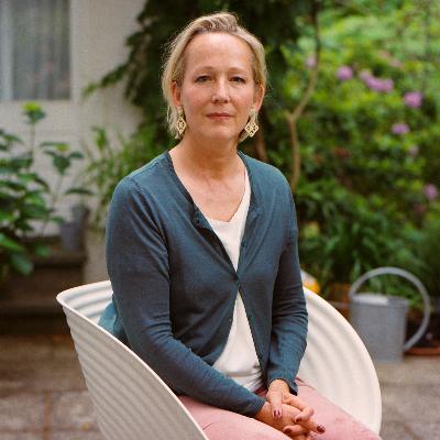 Harriet Roth, art historian | EP32 Subtext & Discourse