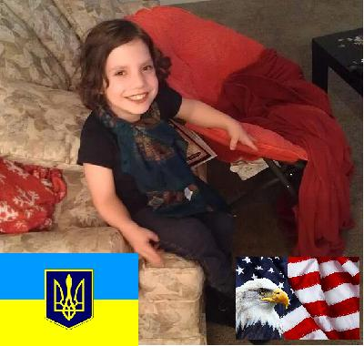 """Episode 13:  (The """"other"""" Ukraine – American scandal you never heard of:  The classic adult dwarf adoption grift.)"""
