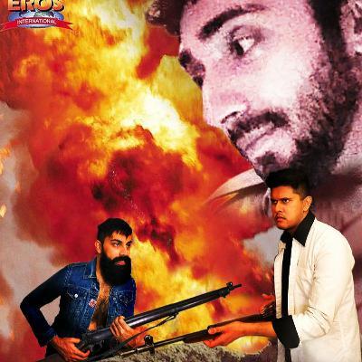 Bollywood Boys - Sholay - W/ Vinny Chhibber
