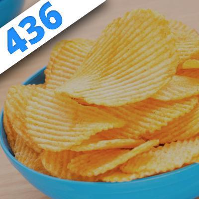 436 - Des mathémachips !