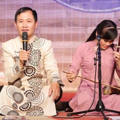 VOV - Chát với người nổi tiếng: Nghệ sĩ Nguyễn Quang Long và hành trình đưa hát Xẩm vào đời sống