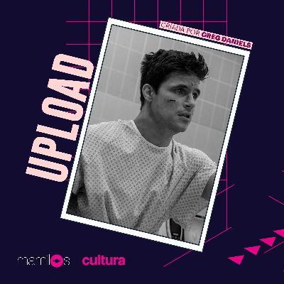 """Mamilos Cultura 16: Série """"Upload"""" - Humor e distopia"""