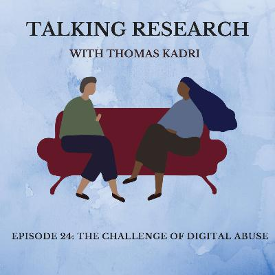 Thomas Kadri: The Challenge of Digital Abuse