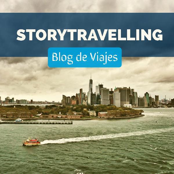 Storytravelling Audio Bitácora 1