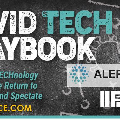 AlertTrace - IIFX COVID TECH PLAYBOOK