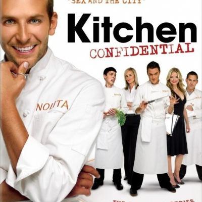 Episode 10: Kitchen Confidential (2005) Episodes 11-13