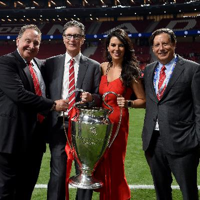Blood Red: Nine years of FSG - the good, the bad and the ugly
