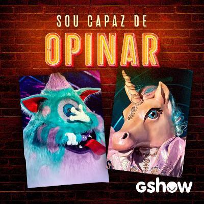 Tirando a máscara pela última vez (com Priscilla Alcantara, Nicolas Prattes, Cris Vianna e Jéssica Ellen) – Sou Capaz de Opinar