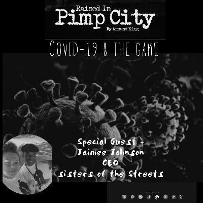 COVID-19 & The Game
