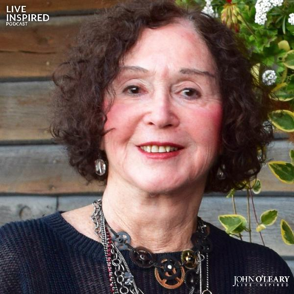 Author of Alexander and the Terrible, Horrible... (Judith Viorst ep. 144)