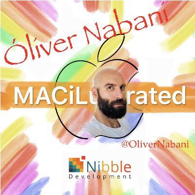 Óliver Nabani