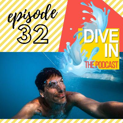 "Episode 32: ""Liver Flavoured Ice Cream"" with guest Daan Verhoeven"