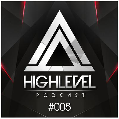 HighLevel Podcast #005