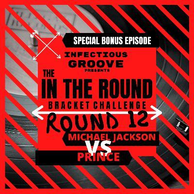 IGP PRESENTS: THE IN THE ROUND BRACKET CHALLENGE - ROUND 12