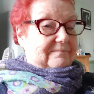 Carolyn Crossley (Spoken Label, November 2020)