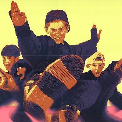 3 Ninjas (1992) - Movie Review! #361