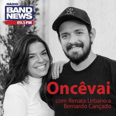 Bar Do Baiano - Oncêvai, com Bernardo Cançado e Renata Urbano