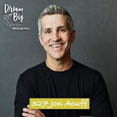 Jon Acuff - Changing the Soundtracks