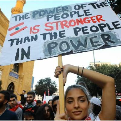 What next for the Lebanese Revolution?