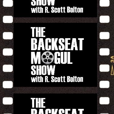 Brewmance and Hercules and the Captive Women | BACKSEAT MOGUL SHOW (04/17/21)