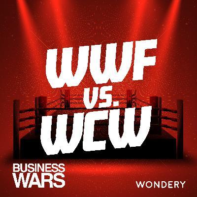 Encore: WWF vs WCW | Titan Rising | 1