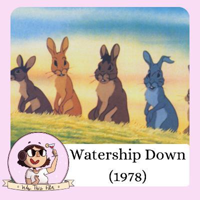 Watership Down (w/John West)