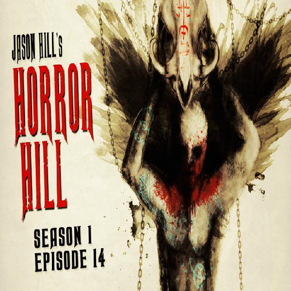 S1E14 – Horror Hill