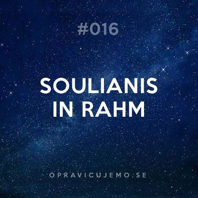 016: Soulianis in Rahm