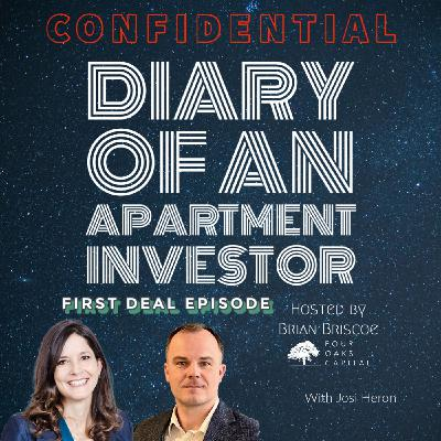 First Deal Episode with Josi Heron