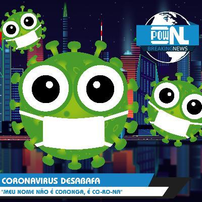 Nintendo POWdcast #106 – POWdnews: Coronavírus, Platinum, Indie World e mais.